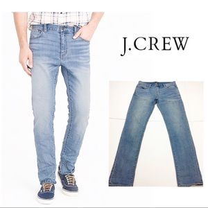 J.Crew the Driggs Slim-Fit jeans Size 32